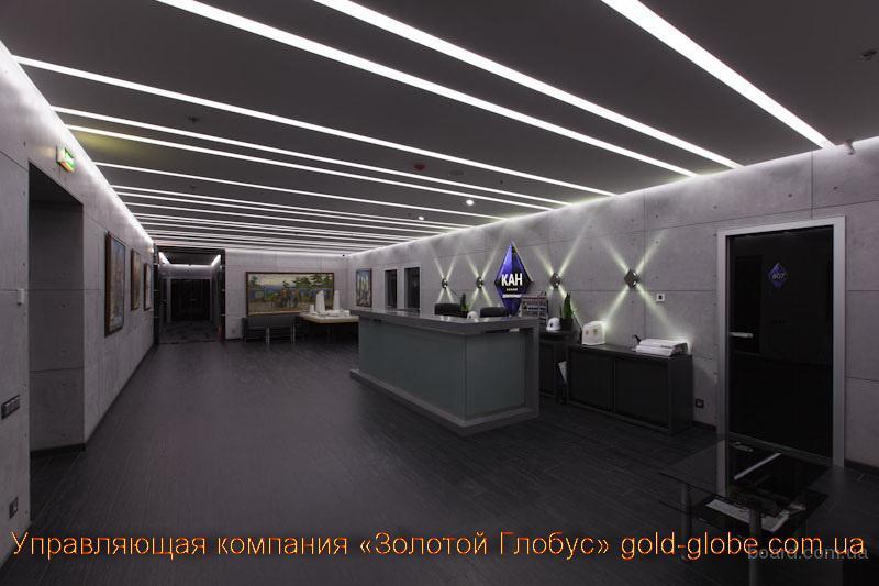 Бизнес-центр - Аренда и продажа
