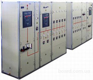 Возможна установка различных...  Устройство АВР предназначено для автоматического резервирования питания секции...