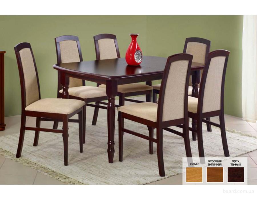Столы деревянные столы обеденные