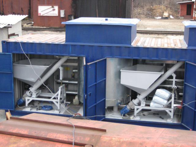 Диспергатор (мельница коллоидная) типа представляет собой агрегат, который обеспечивает трехступенчатую обработку.
