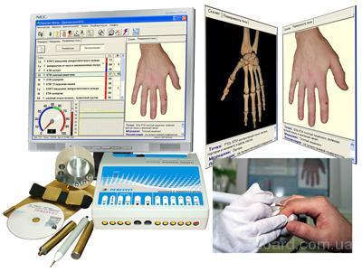 Медицинские курсы по методу Фолля (Фоля) Пересвет для врачей и всех желающих. Аппараты по Фоллю от НМЦ Пересвет