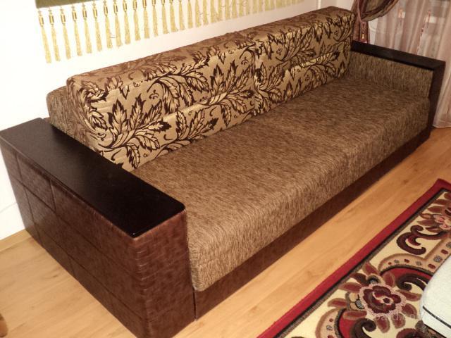 Мягкая мебель для винничан