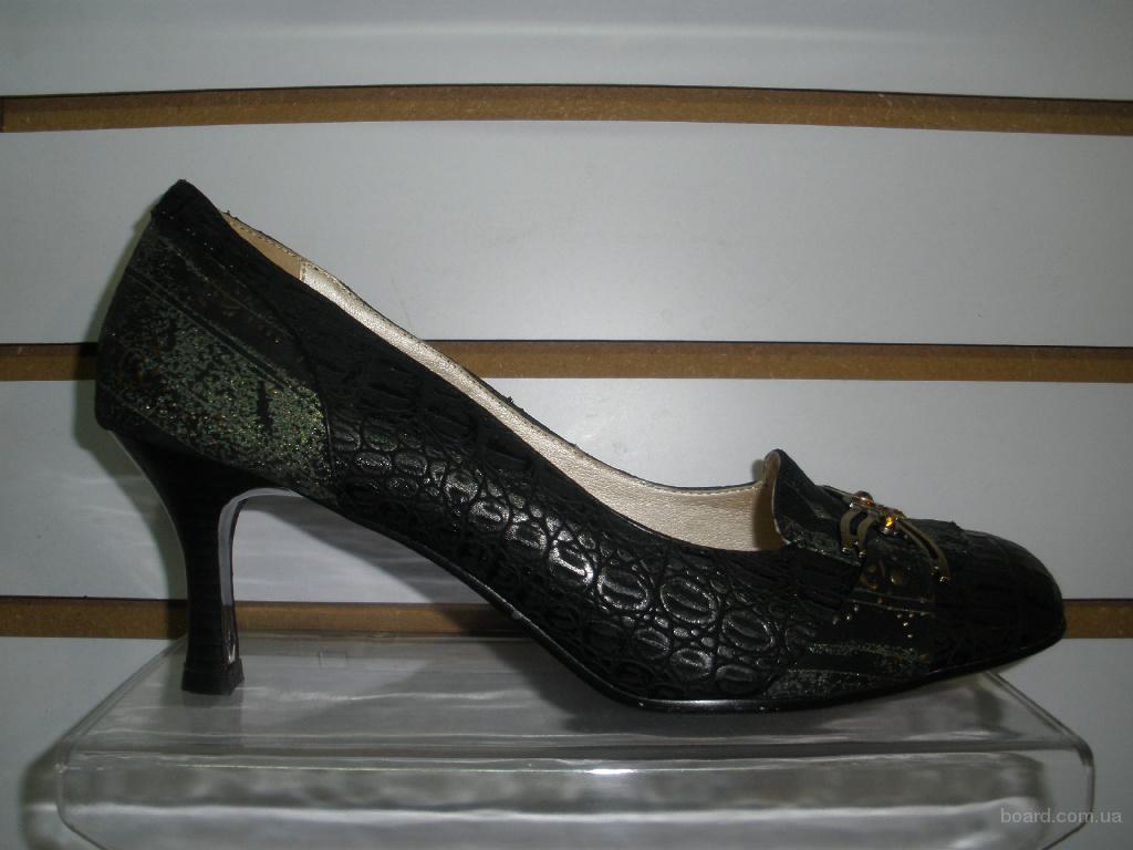 Распродажа женских туфель киев