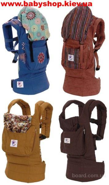 Ergobaby рюкзачки переноски