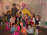 Организация детского праздника с клоунами Киев.