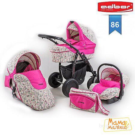 Детские коляски в интернет-магазине «Мама и малыш»