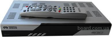 Ресивер GS DRE-7300 является полной копией ресивера Digi Raum Electronics DRE-5000.