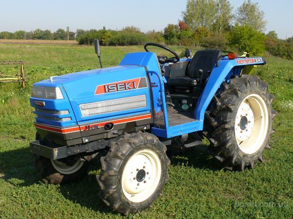 продам : Продам Мини- трактор.