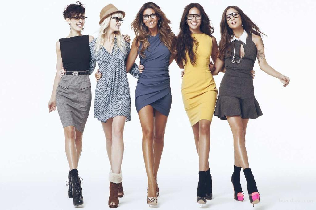 Как удачно продать женскую одежду в интернете? Несколько советов по продаже
