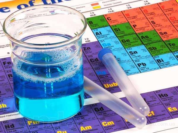 Заказать статью по химии