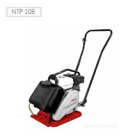 Виброплита NTP-10B