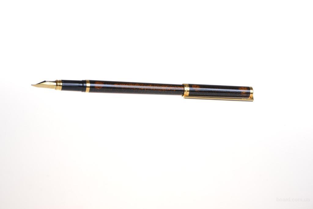 Элитные ручки, зажигалки от s.t.dupont, cross