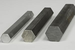 Шесигранники  ст.40Х, сталь 40Х шестигранник