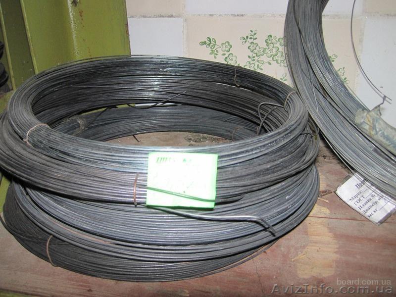 Проволока Нихромовая, Проволока Х20Н80, проволока нихромовая 1,2