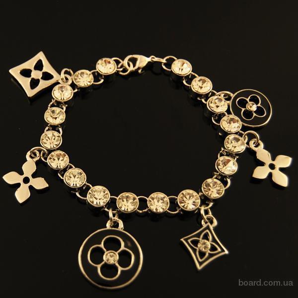 Купить золотые серьги с жемчугом в Москве в интернет-магазине