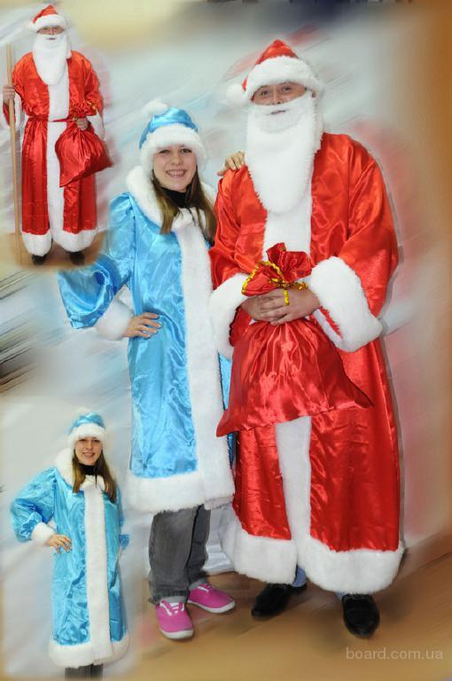Новогодние костюмы для детей и взрослых - продам. Цена 30 ... - photo#41