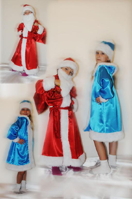 Новогодние костюмы для детей и взрослых продам в Киев ... - photo#17