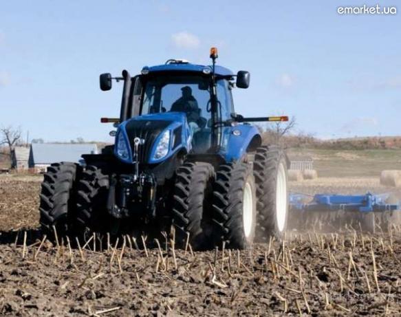 165 объявлений - Продажа новых тракторов, купить новый.