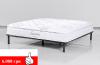 Кожаная кровать, современный дизайн, высокое качество, множество стилей, красный, белый, черный цвет. Купить шикарную кровать.