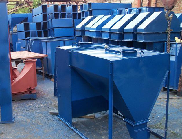 12. Сепараторы доочистки и скальператоры очистки зерна,на ЗАВ и перед сушилкой.