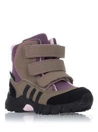 Купить Зимние Ботинки Адидас