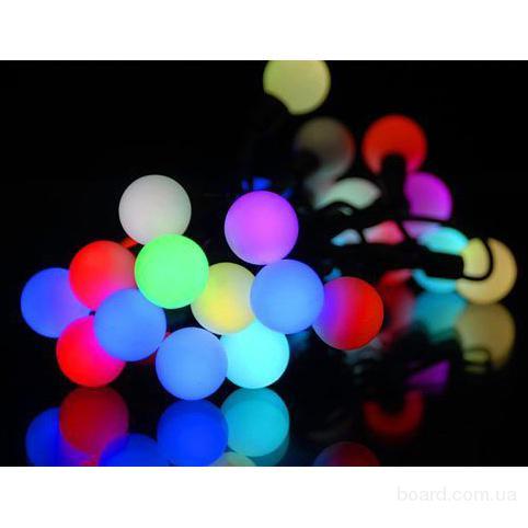 гирлянды на елку киев купить новогодняя иллюминация