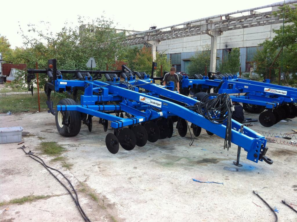 Диски до трактора: 8 000 грн. - Сельхозтехника Волица на Olx
