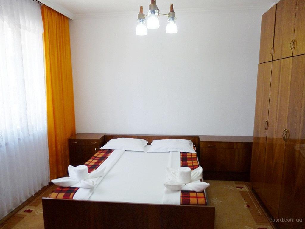 Апартамент Дончев в Поморие