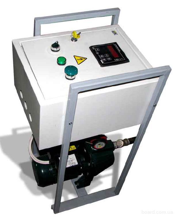 Дозатор воды Robus DSV auto