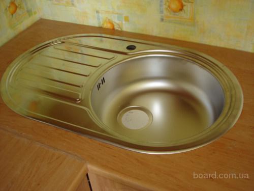 Установка мойки на кухне .  Цена, купить, характеристики, обзор, отзывы на budsvit.ua.