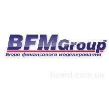 Разработка бизнес-планов от BFM Group Ukraine - Превращаем идеи в капитал!