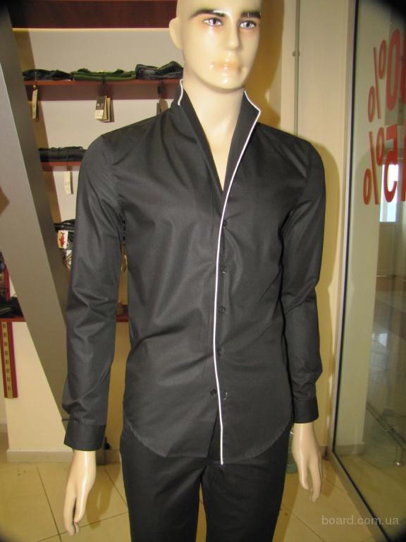 Купить мужскую брендовую одежду