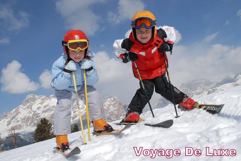 Лыжные туры в Словакию 2015!