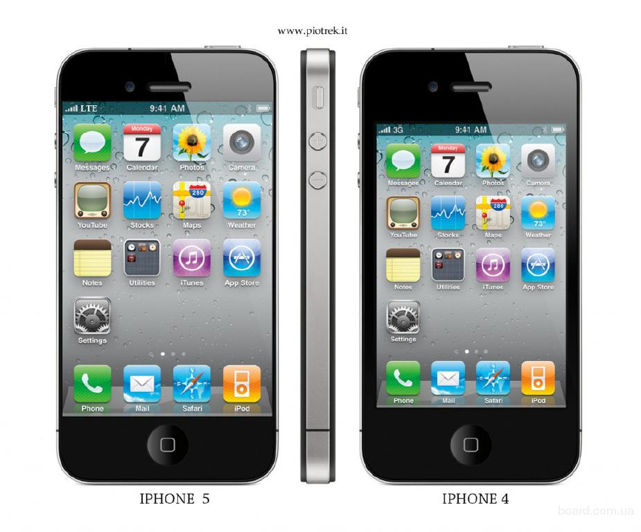 Телефон 5с фото 6