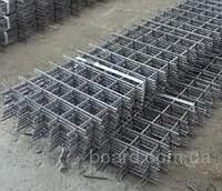 Сетка кладочная, 50х50х3 Производство сетки
