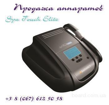 Продажа аппаратов для эпиляции Spa Touch Elite Киев