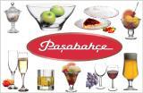 Профессиональная турецкая посуда из стекла Pasabahce