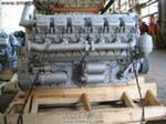 Продам Двигатель ЯМЗ 240НМ2 (500 л.с.)турбод.