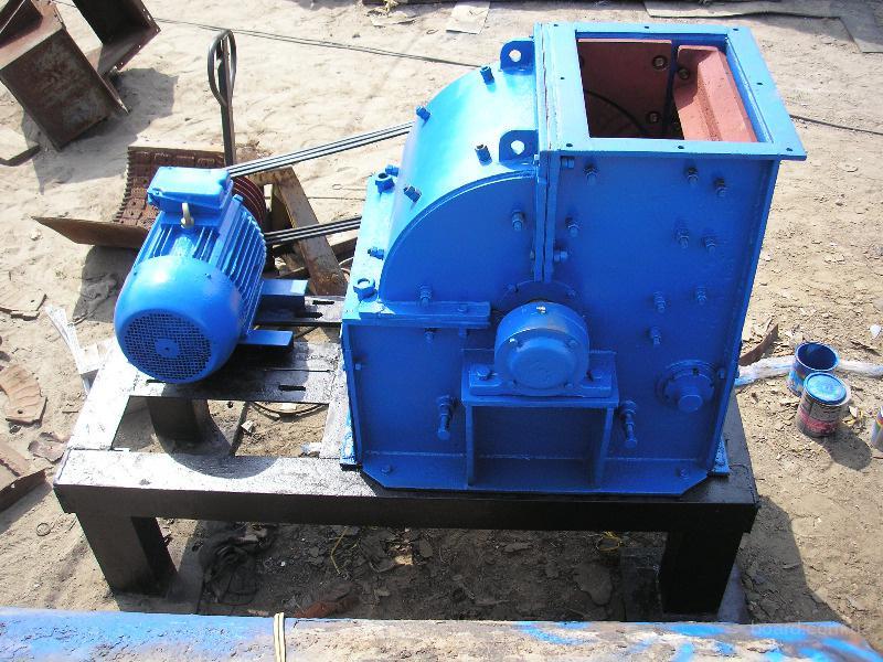 Дробилка смд-112 грохот инерционный в Саров