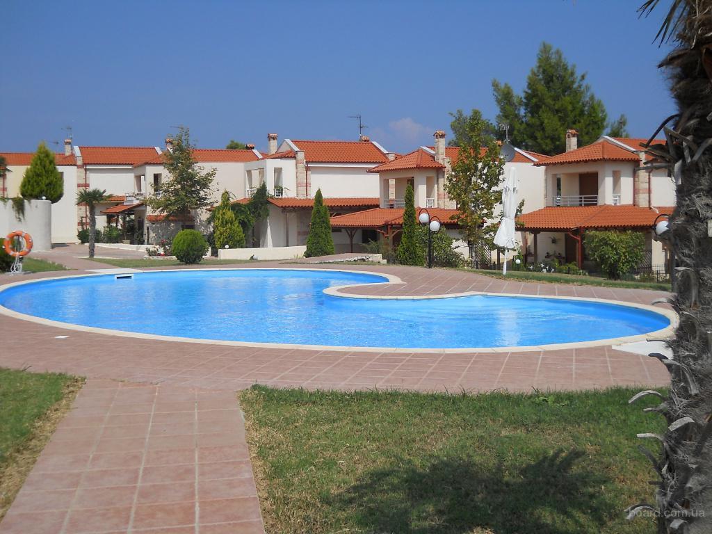 Купить недвижимость в греции сколько стоит недвижимость за границей