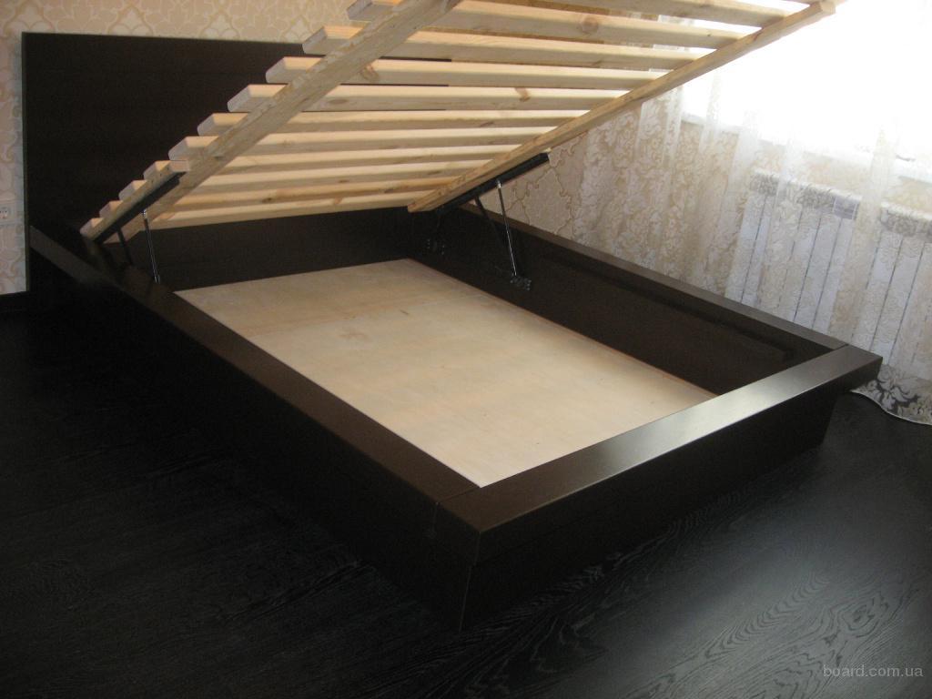 Матрас для вертикальной кровати