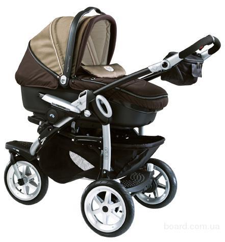 Детские коляски - продам. Цена договорная купить Детские ...