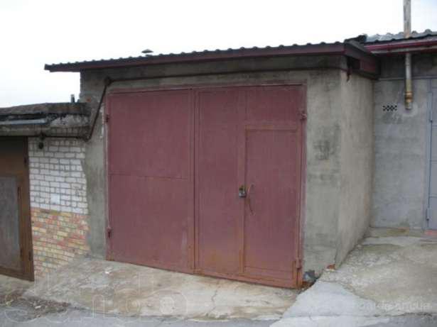 Купить гараж в вышгороде металлический гараж объект