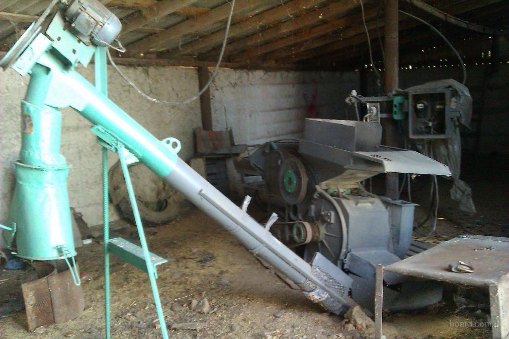 Продам кормодробилка кду ремонт дробильного оборудования в Крымск