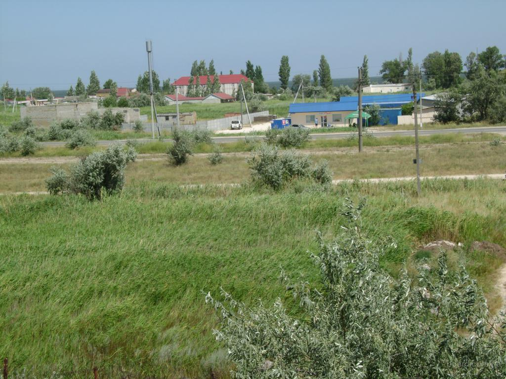 азовское море купить участок недорого